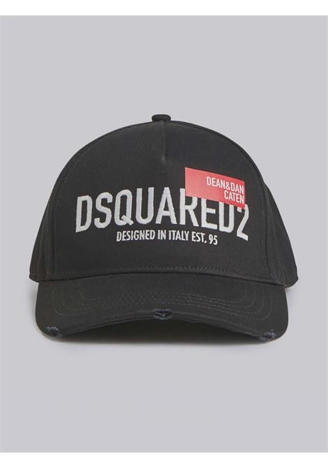 Red line DSQUARED | 26 | BCM04550500012124
