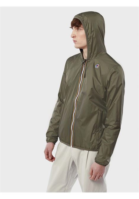 Jaques nylon jersey KWAY | 13 | K007A10X7Q