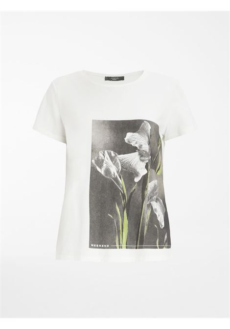 T-shirt benny MAX MARA | 10000025 | 5971041760001