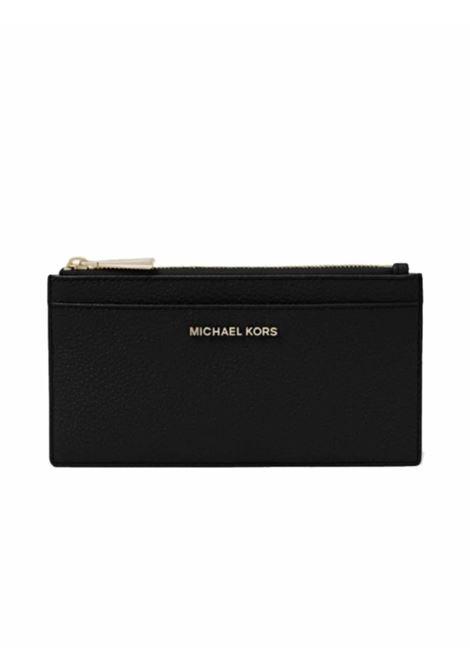 Sm slim card MICHAEL KORS | 444569971 | 34H0GT9D6L001