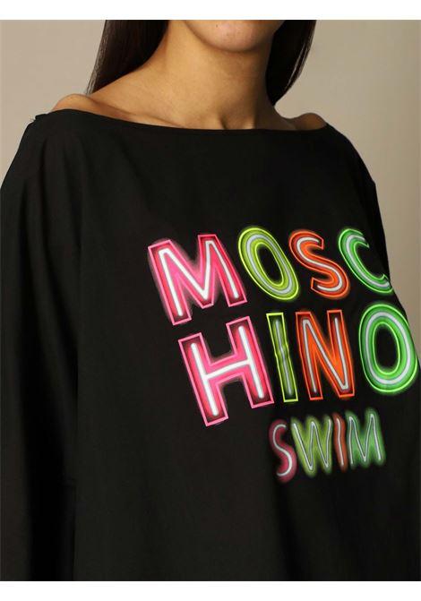 MOSCHINO SWIM | 10000010 | A800121150555