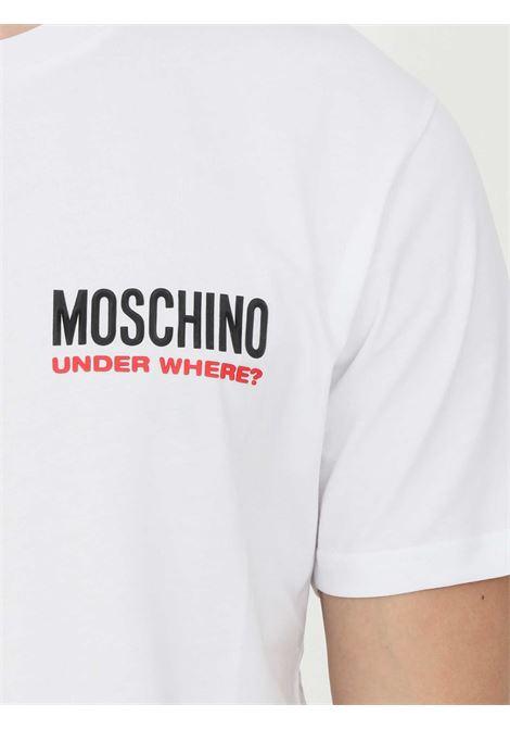 Under where? cuore MOSCHINO | 8 | A192281251