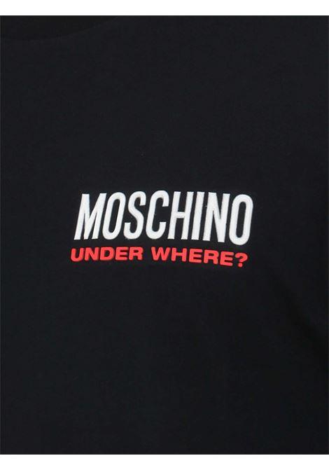 MOSCHINO | 10000055 | A19228125555
