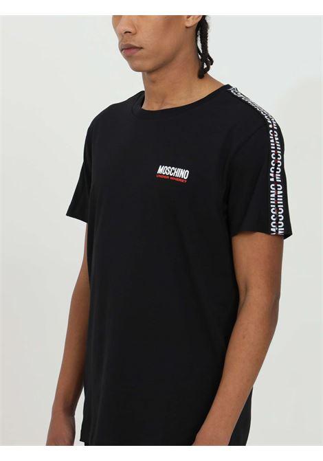 T-shirt Gim MOSCHINO | 8 | A19268131555