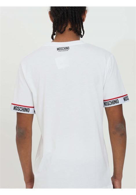T-shirt leo MOSCHINO | 8 | A1929812501