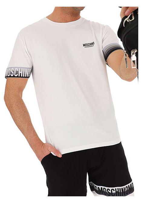 T-shirt Kan MOSCHINO | 10000055 | A193081051555
