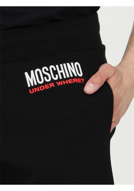 Underwhere MOSCHINO | 5 | A432381270555