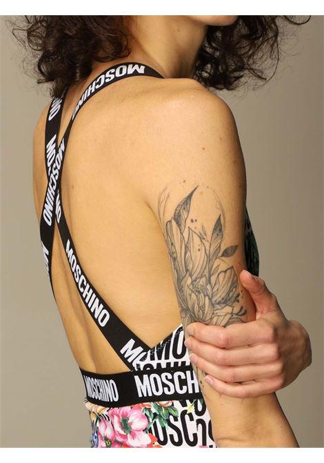Body jungle MOSCHINO | 10000048 | A602090221001
