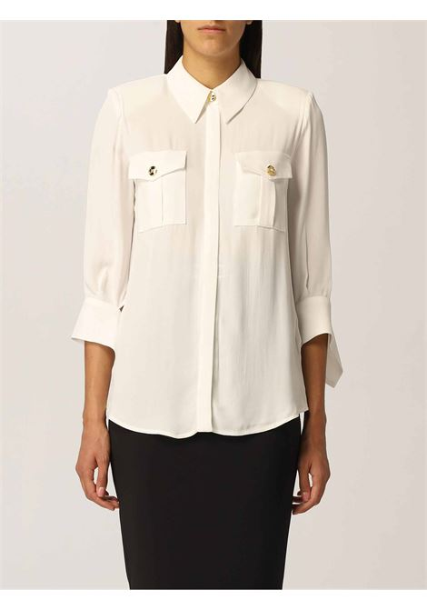 Camicia taschini ELISABETTA FRANCHI | 6 | CA33516E2360