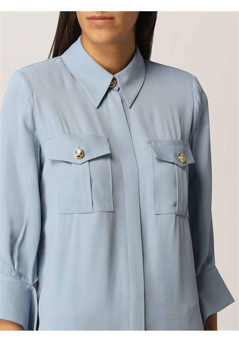 Camicia taschini ELISABETTA FRANCHI | 6 | CA33516E2Q80
