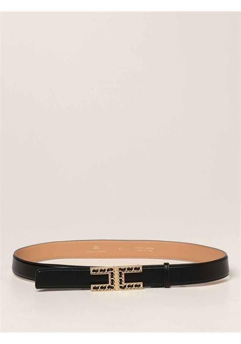 Cintura logata ELISABETTA FRANCHI | 22 | CT13S16E2110