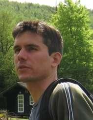 Frédéric Clement