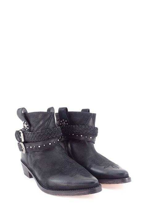 SAINT G. | Ankle Boots | 19.72BLACK