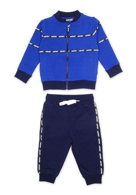 Tuta sportswear 4US - CESARE PACIOTTI | Tute sportswears | COMP0303B830