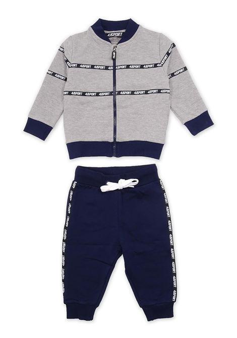 Tuta sportswear 4US - CESARE PACIOTTI | Tute sportswears | COMP0303B901