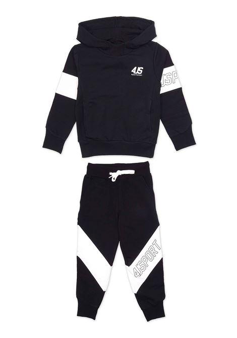 Tuta sportswear 4US - CESARE PACIOTTI   Tute sportswears   COMP0304J1000