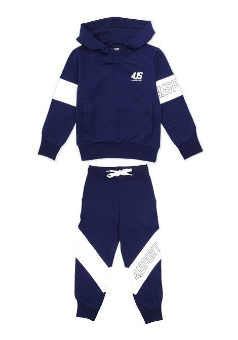 Tuta sportswear 4US - CESARE PACIOTTI | Tute sportswears | COMP0304J850