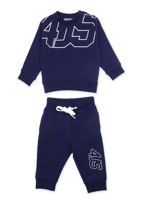 4US - CESARE PACIOTTI | Tute sportswears | COMP0305B850