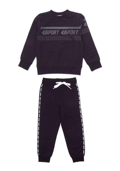 Tuta sportswear 4US - CESARE PACIOTTI | Tute sportswears | COMP0306J1000