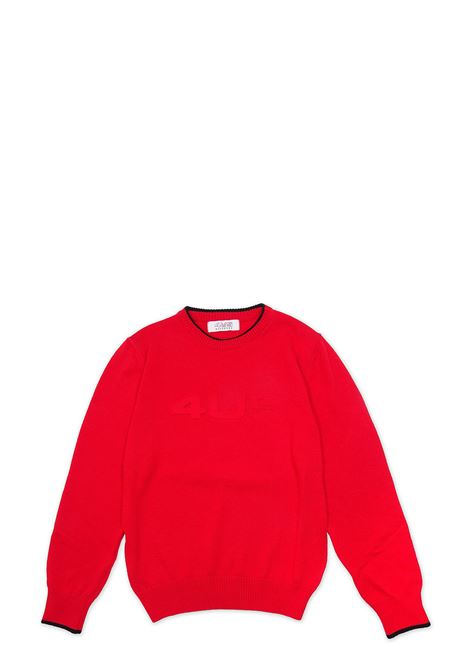 4US - CESARE PACIOTTI   Sweater   MGP0322J300
