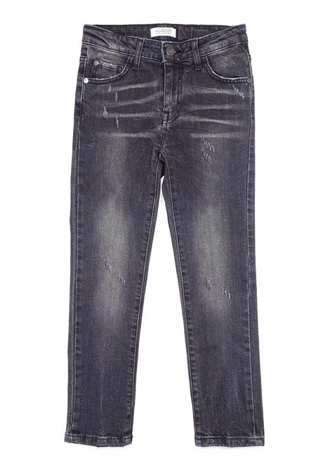 4US - CESARE PACIOTTI | Jeans | PTP0320J1000