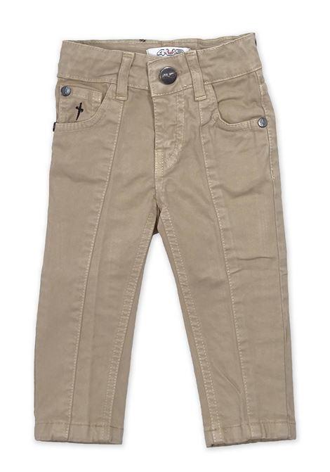 Pantalone 4US - CESARE PACIOTTI | Pantaloni | PTP0321B420