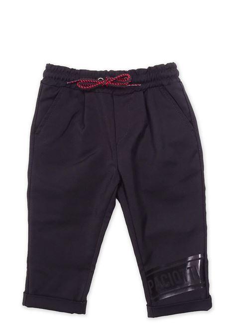 Pantalone 4US - CESARE PACIOTTI | Pantaloni | PTP0328B1000