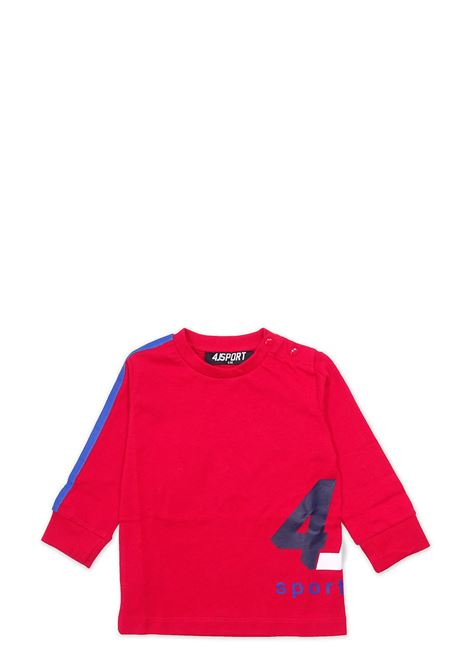 4US - CESARE PACIOTTI | T-shirt | TSP0308B300