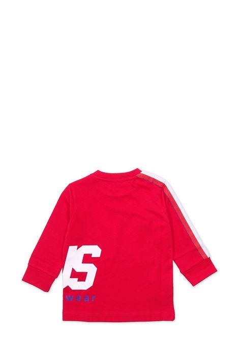 T-shirt 4US - CESARE PACIOTTI | T-shirts | TSP0308B300