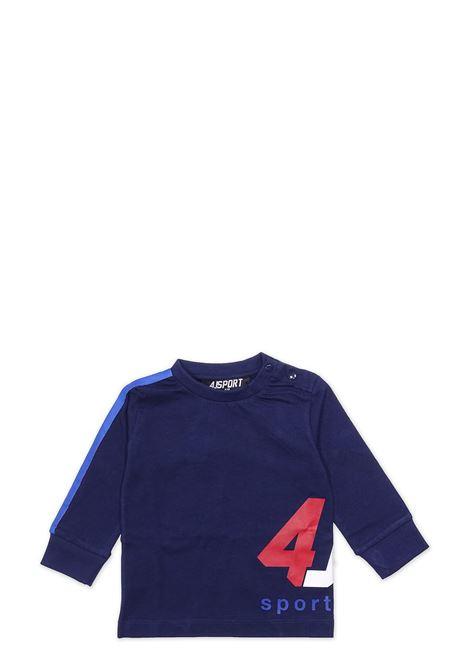 4US - CESARE PACIOTTI | T-shirt | TSP0308B850
