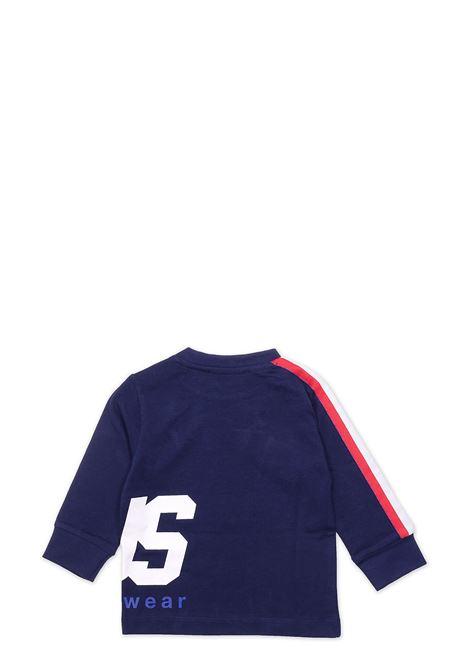 T-shirt 4US - CESARE PACIOTTI | T-shirts | TSP0308B850