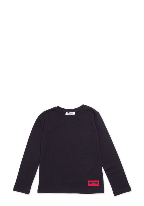 T-shirt 4US - CESARE PACIOTTI | T-shirts | TSP0321J1000