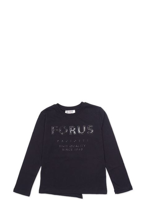 T-shirt 4US - CESARE PACIOTTI | T-shirts | TSP0324J1000