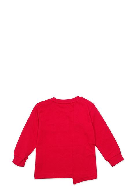 T-shirt 4US - CESARE PACIOTTI | T-shirts | TSP0340B300