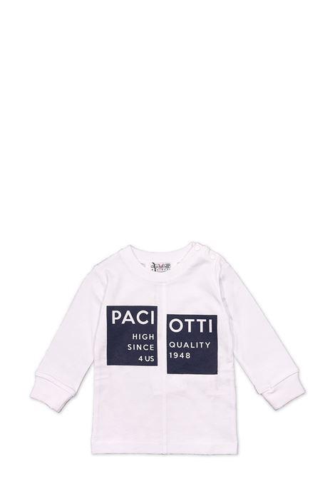 T-shirt 4US - CESARE PACIOTTI | T-shirts | TSP0343B100