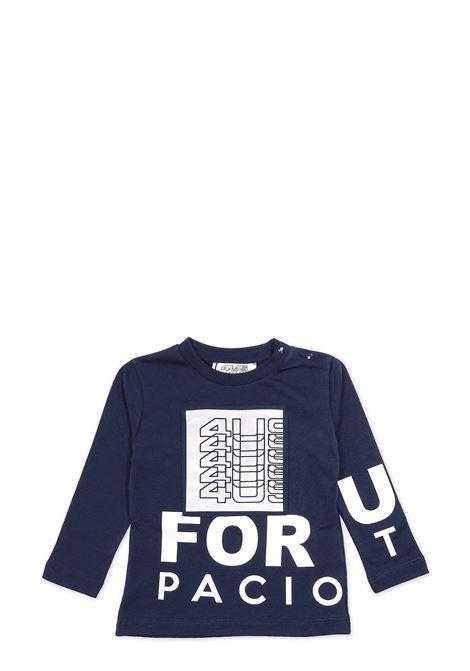 T-shirt 4US - CESARE PACIOTTI | T-shirts | TSP0348B850