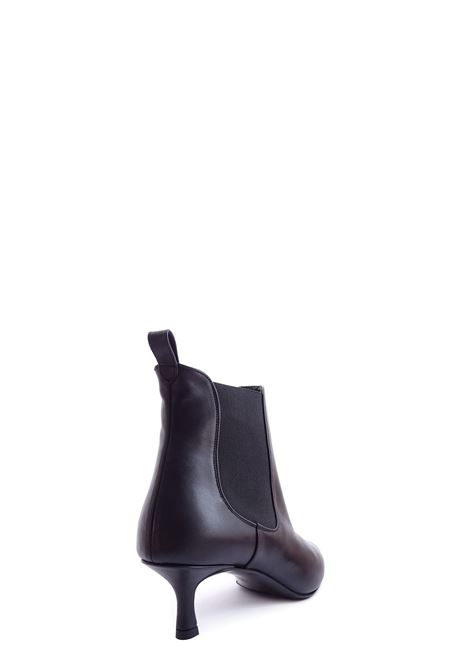 ALBANO | Ankle Boots | 0059NERO