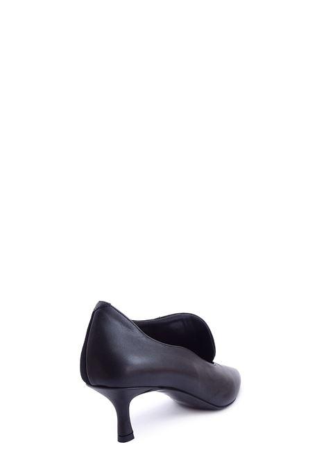 Scarpe con tacco ALBANO | Scarpe con tacco | 0070NERO