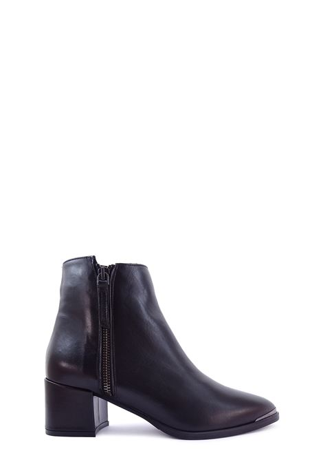 ALBANO | Ankle Boots | 0081NERO