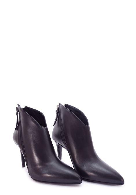 Scarpe con tacco ALBANO | Scarpe con tacco | 0096NERO
