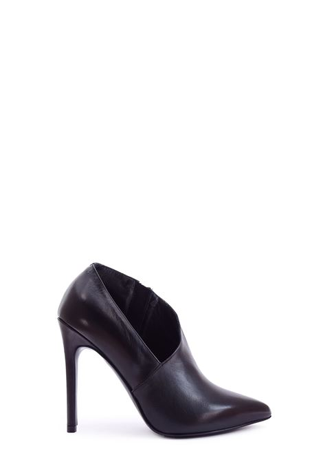 Scarpe con tacco ALBANO | Scarpe con tacco | 0159NERO