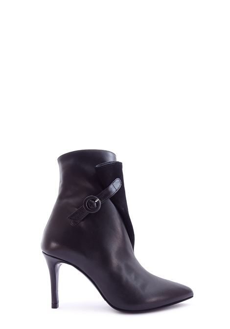 ALBANO | Ankle Boots | 0164NERO