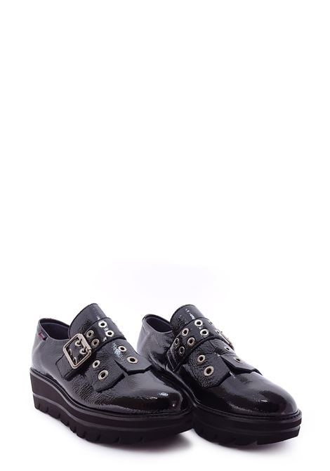 CALLAGHAN | Flat Shoes | 14839NEGRO