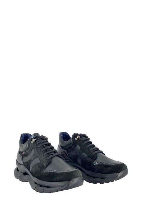Sneakers CALLAGHAN | Sneakers | 45902NEGRO