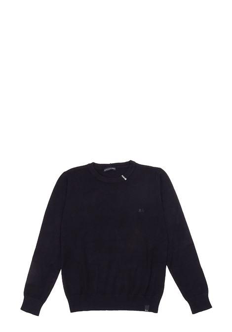 DANIELE ALESSANDRINI | Sweater | 1231W0850BLACK