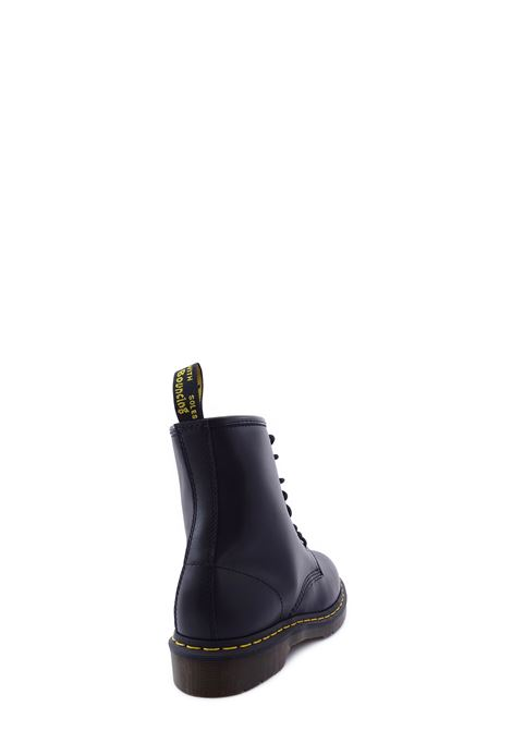 DR. MARTENS | Low Boots | 1460NAPPA BLACK