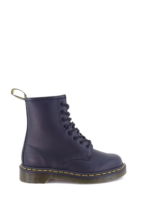 DR. MARTENS | Low Boots | 1460SMOOTH BLACK