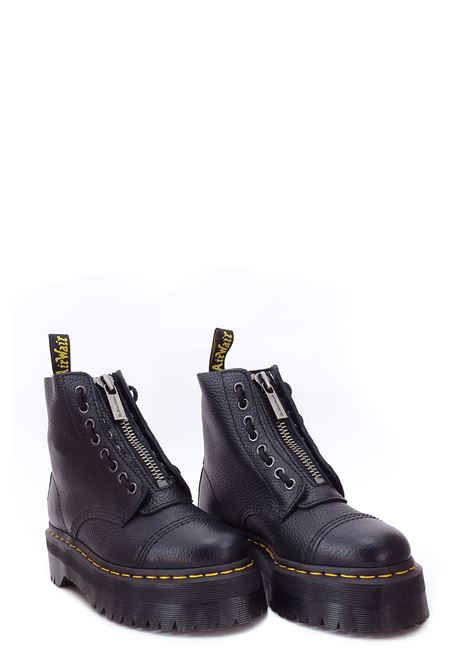 DR. MARTENS | Low Boots | SINCBLACK