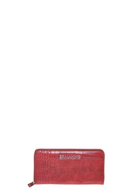 ERMANNO SCERVINO | Wallets | 12600236333