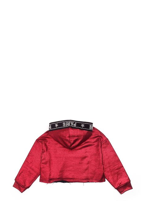 GAëLLE | Sweatshirt | 2741F0216RED